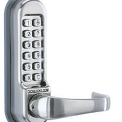Commercial Locksmith Services Walnut Creek, CA
