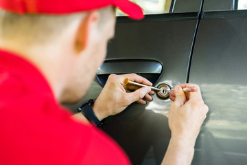 Things to Expect from a Professional Locksmith in Concord